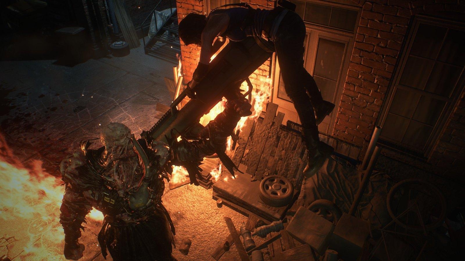 Resident Evil 3 Remake 1512020 3