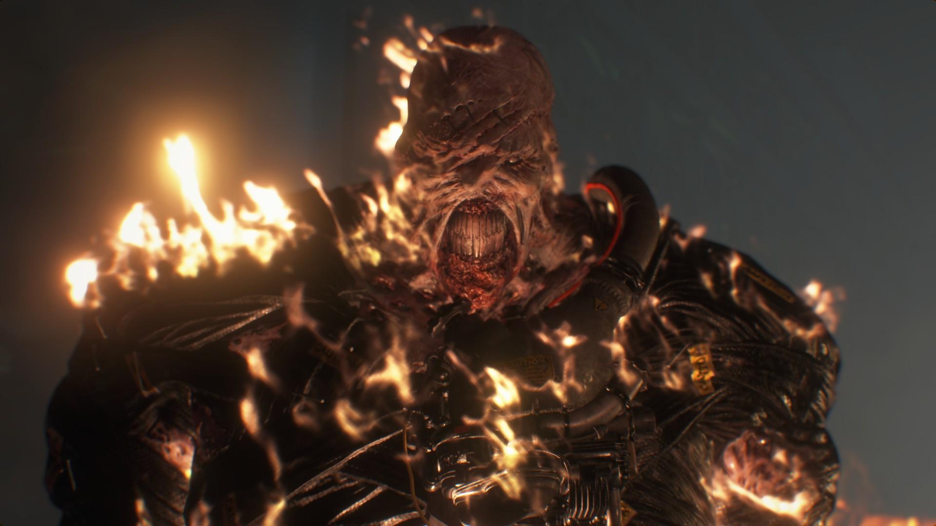 Resident Evil 3 Remake 1712020