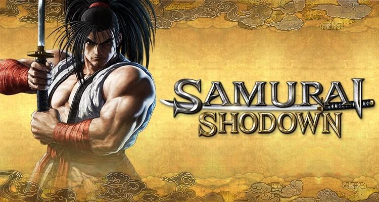 เส้นทางซามูไร Samurai Shodown เปิดขายบน Switch เดือนหน้า