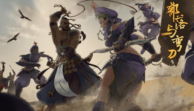 Sands of Salzaar เกมสัญชาติจีนแนว RPG ฟอร์มแรงบน Steam