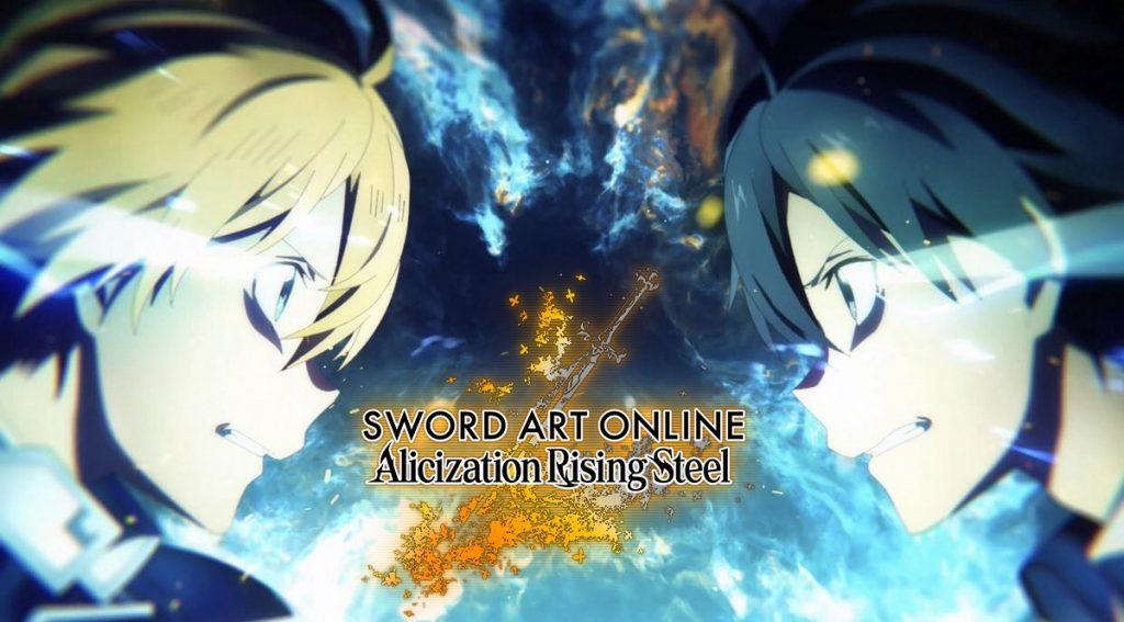 Sword Art Online 14102019 1