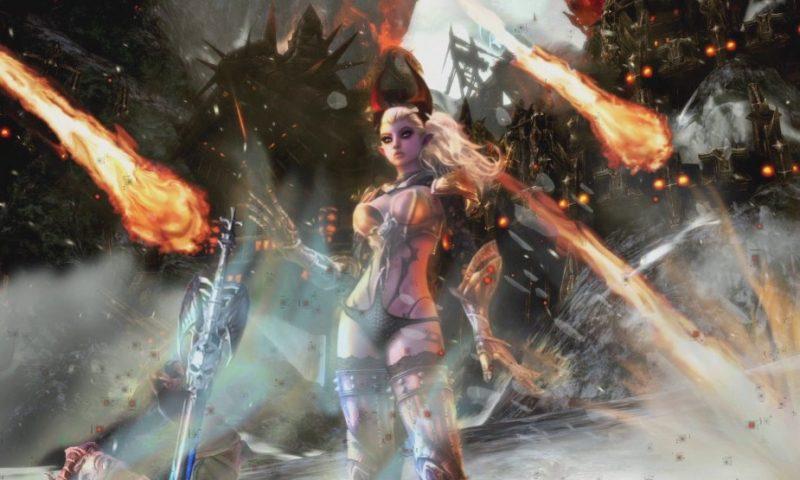 TERA Hero เกมมือถือแนว MMORPG ชื่อดังประกาศเปิดตัวอย่างเป็นทางการ