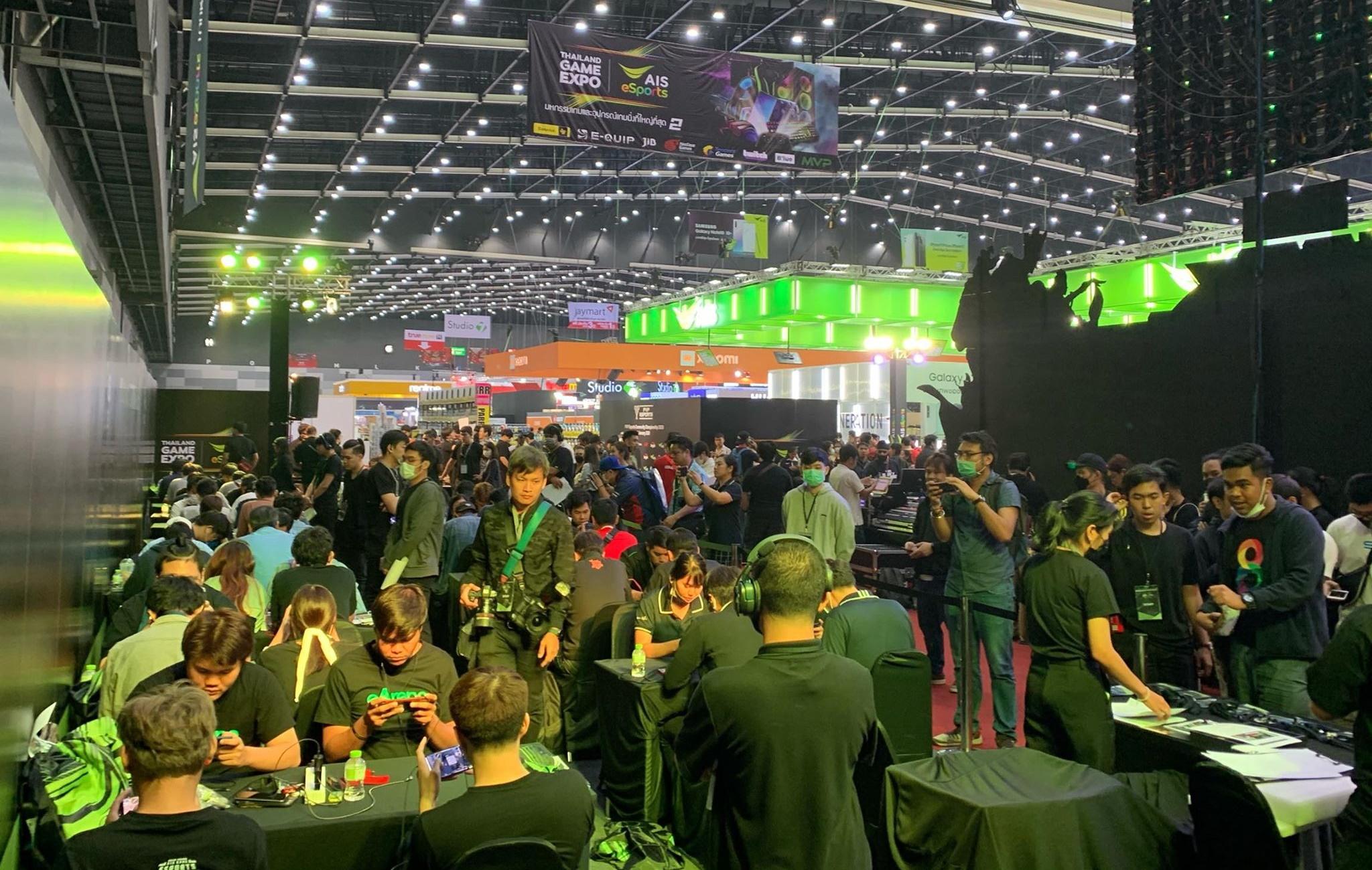Thailand Game Expo 312020 1