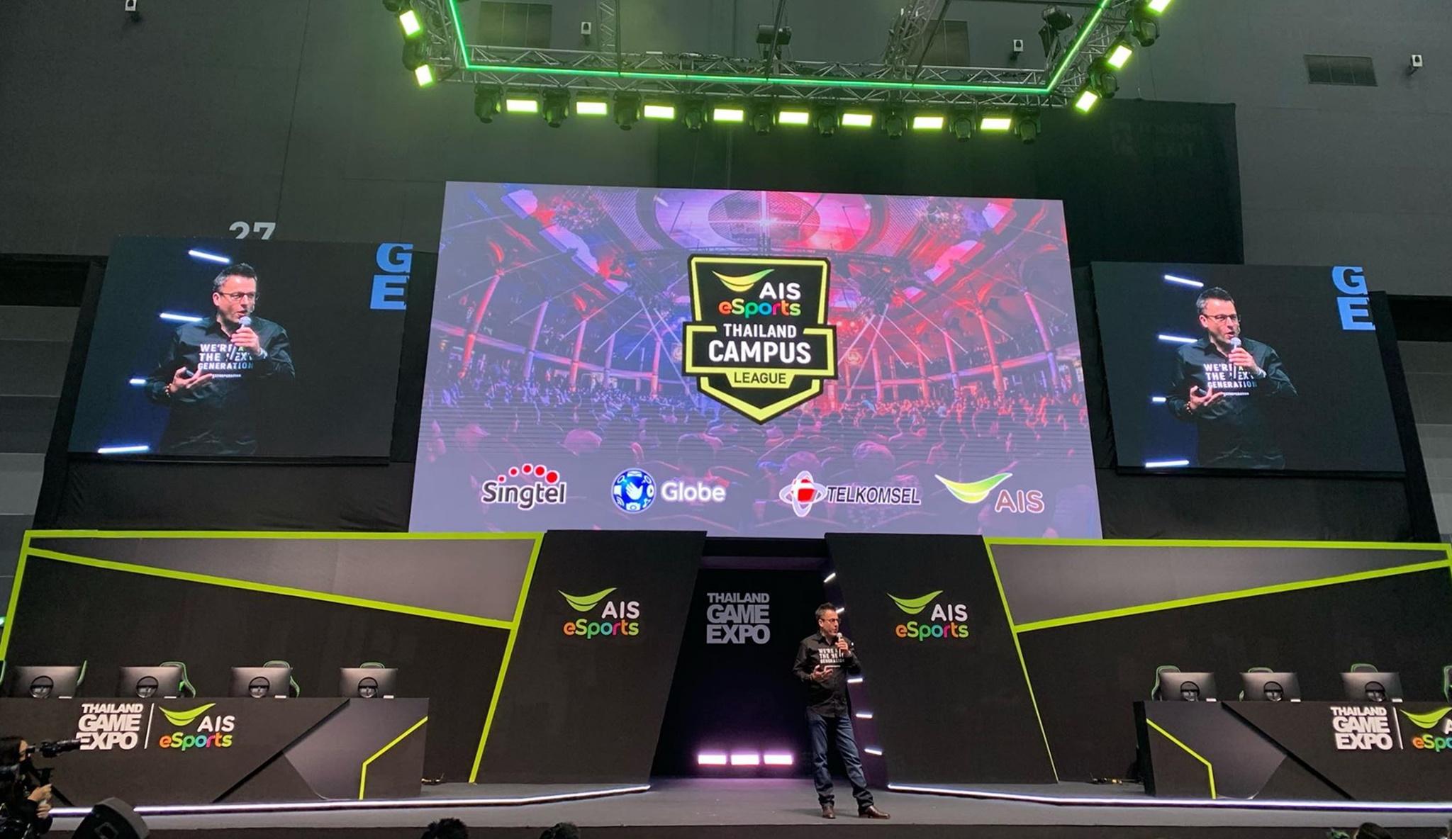 Thailand Game Expo 312020 11