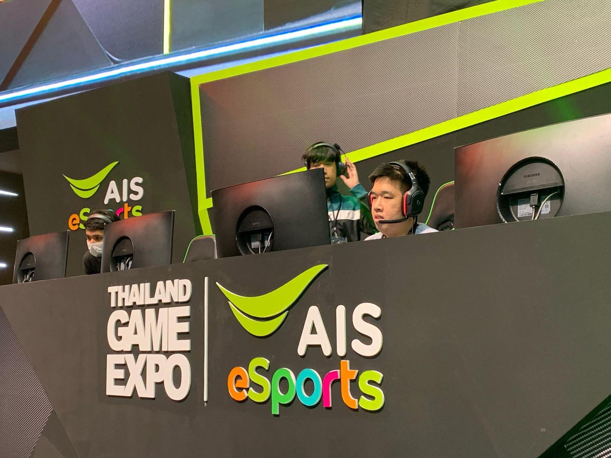 Thailand Game Expo 312020 9