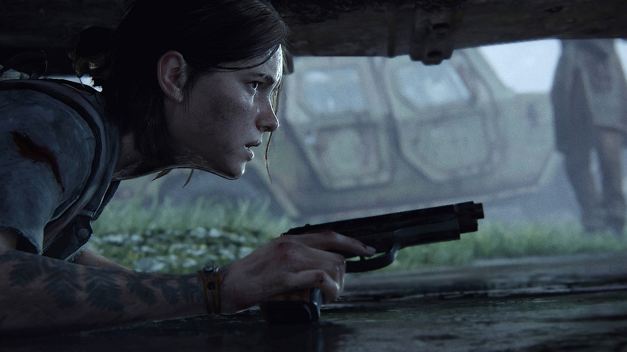 The Last of Us Part 2 1712020