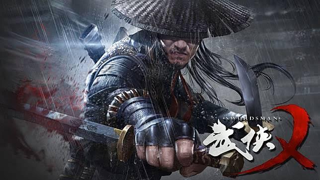The Swordsman X เกมมือถือ Battle Royale กำลังภายในเปิดให้ทดสอบ