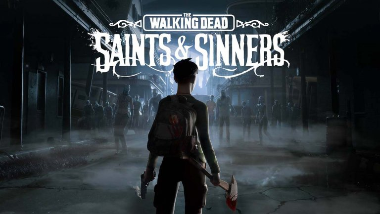 The Walking Dead Saints and Sinners 1712020