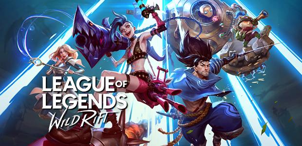 ติวเข้มก่อนเล่น League of Legends: Wild Rift พื้นฐานจุด Wards แต่ละเลน