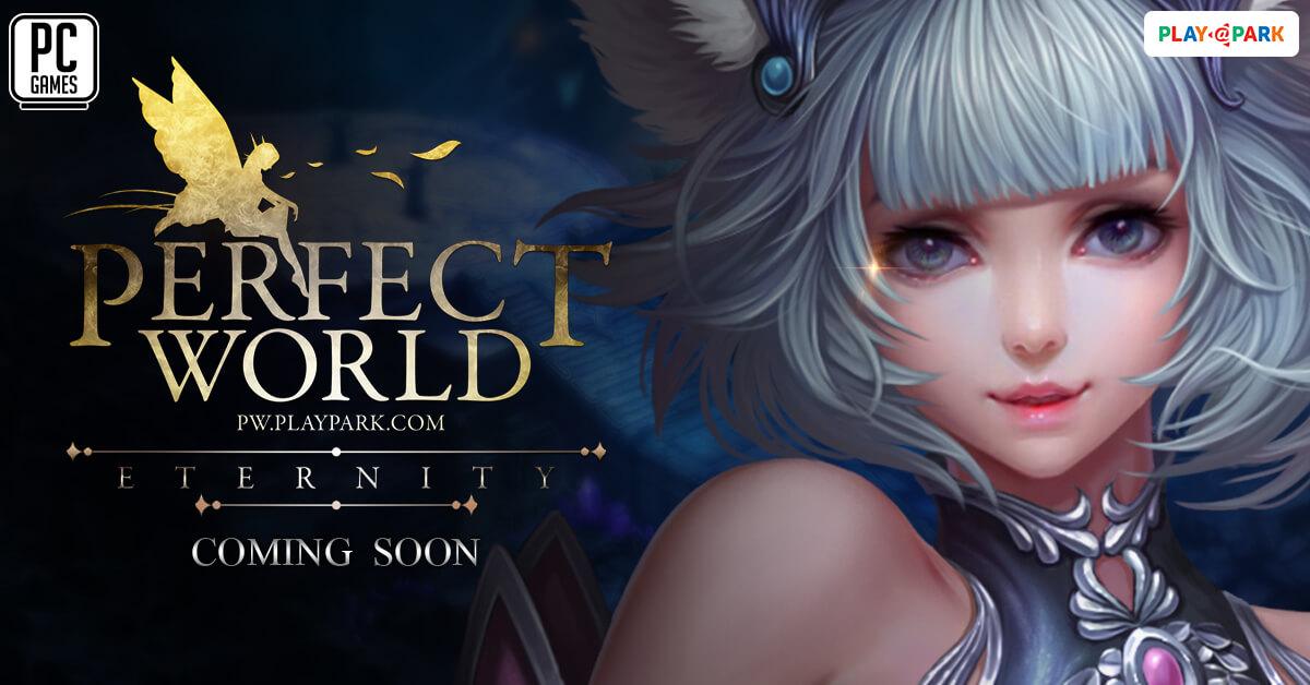perfect world online