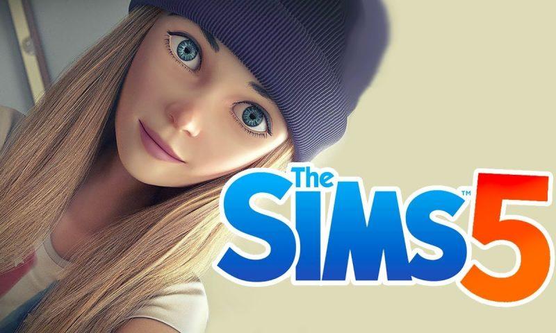 แฟนเกมทำเอง the Sims 5 เกมสร้างครอบครัวในฝันภาคใหม่สมจริงกว่าเดิม