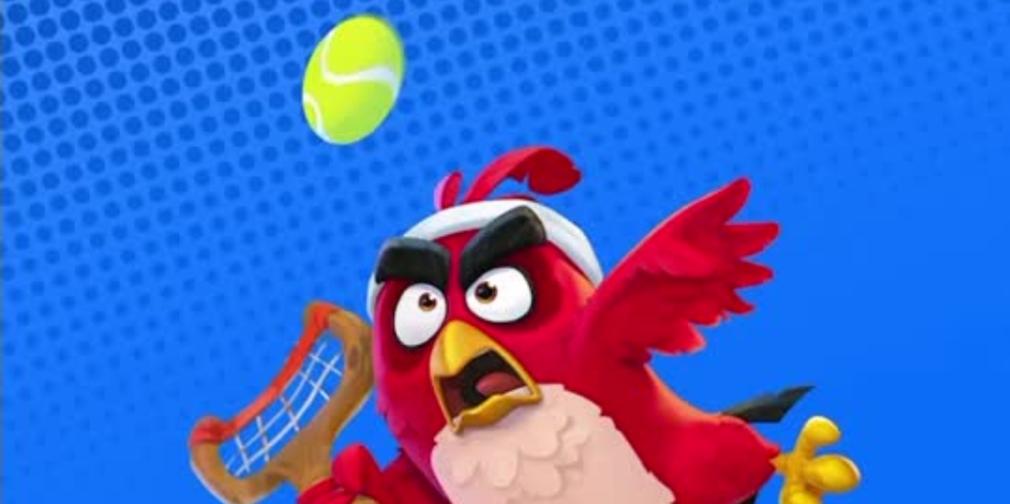 Angry Birds Tennis 1822020 4