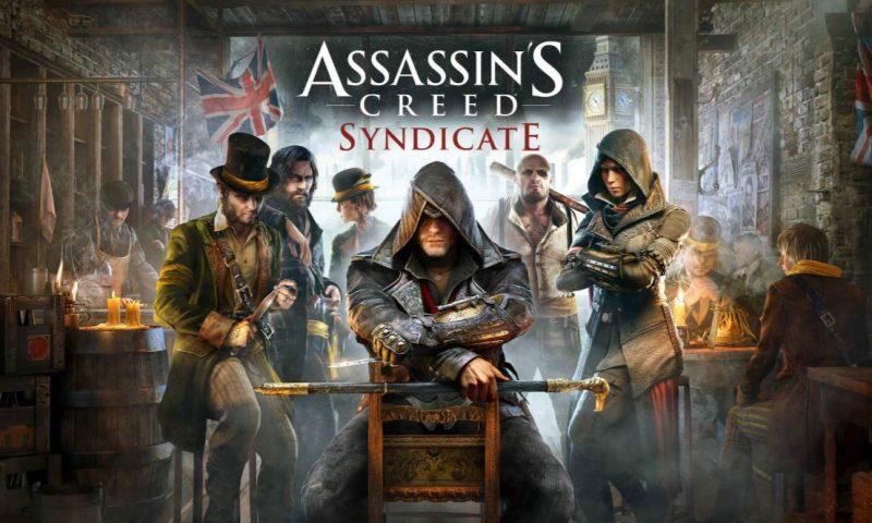 ป๋าจัดๆ Epic Store แจก Assassin's Creed Syndicate ฟรีๆ ในร้านค้า