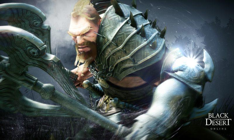 Black Desert เกมแนว MMORPG เปิดระบบ Cross Play ในวันที่ 4 มีนาคมนี้