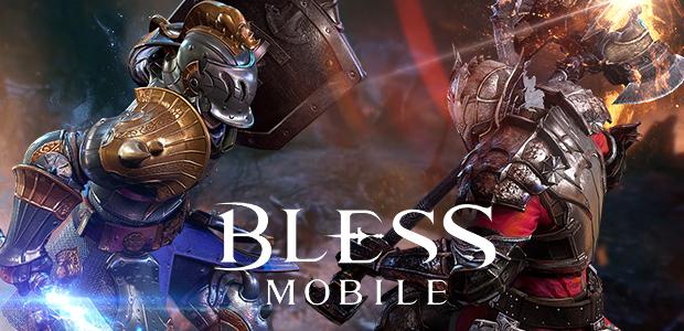 พาส่อง 5 อาชีพสุดเท่ Bless Mobile เกมมือถือ MMORPG สุดอลังการ
