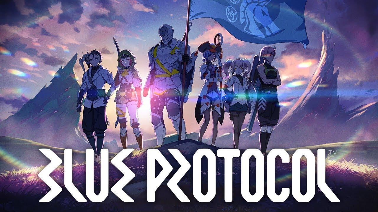 Blue Protocol 1322020