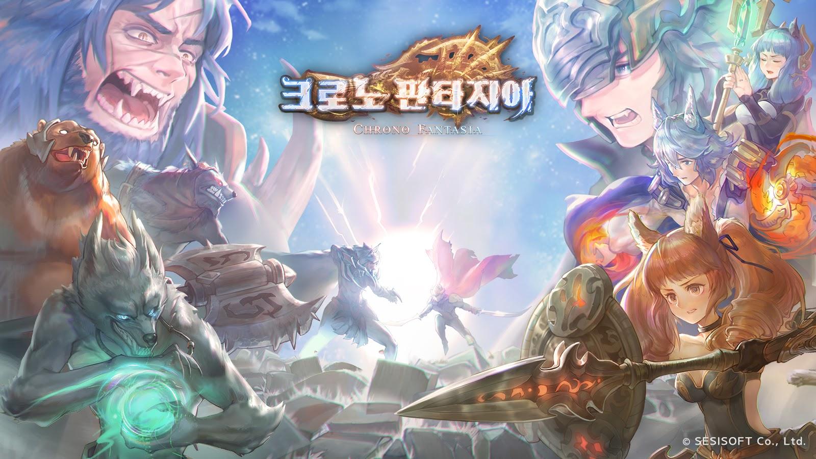 Chrono Fantasia 822020 1
