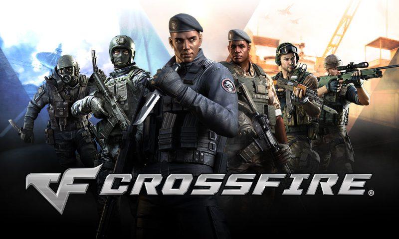CrossFire เกมแนวยิง FPS ของ Smilegate ประกาศปิดตัวแล้ว