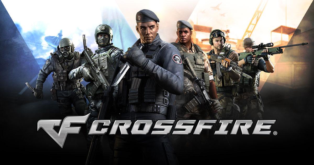 CrossFire 122020