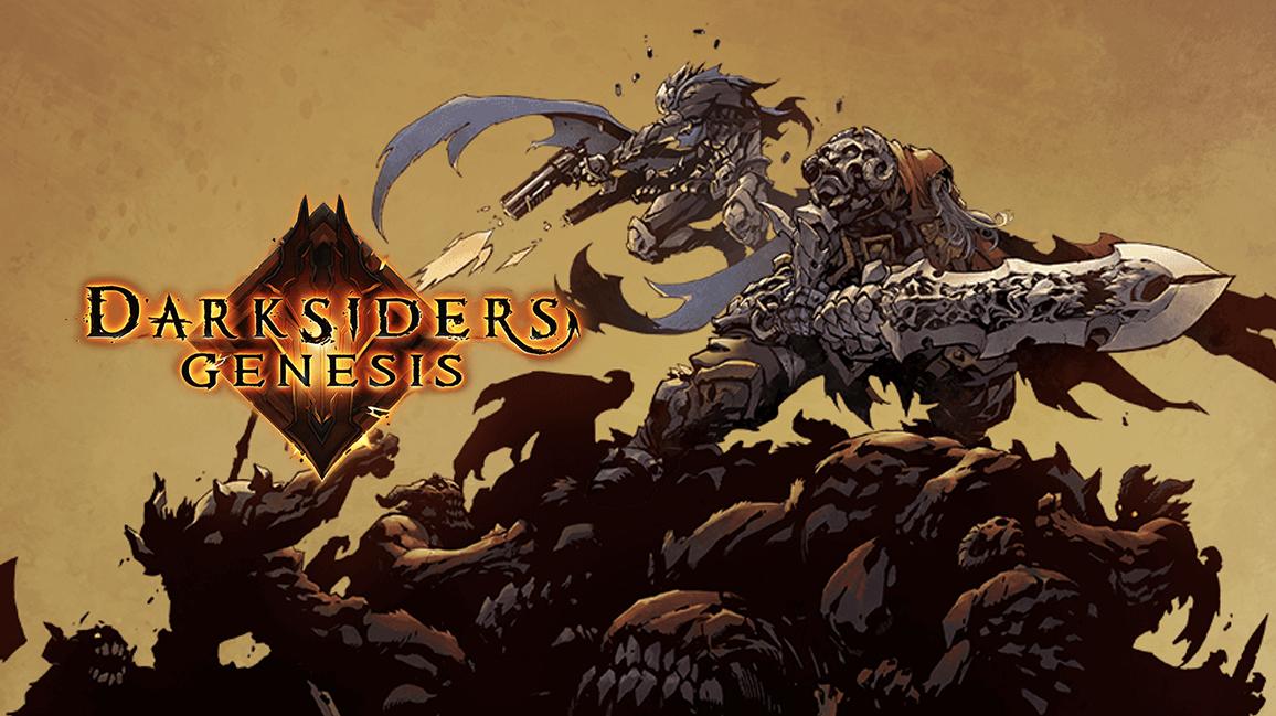 Darksiders Genesis 322020 1