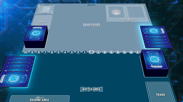 Digimon Card Game 2322020 2
