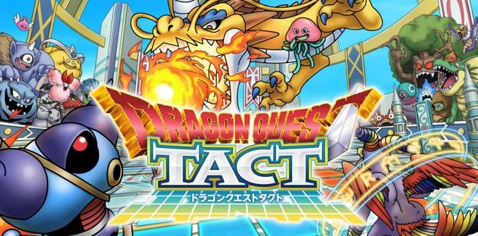 Dragon Quest Tact 622020