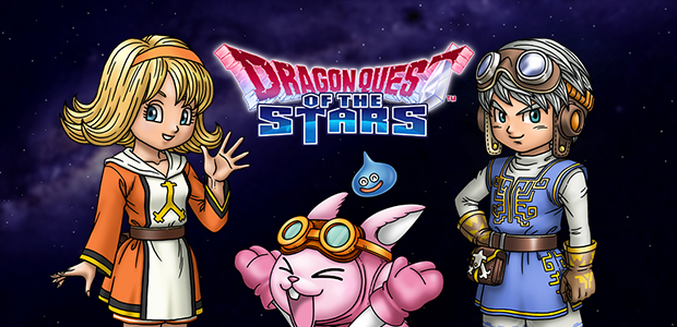 Dragon Quest of the Stars 2422020 1