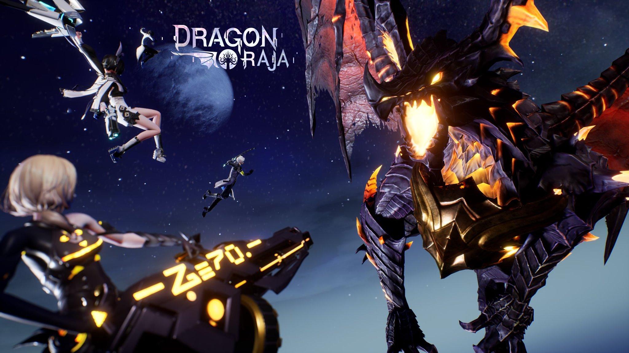 Dragon Raja 922020 1