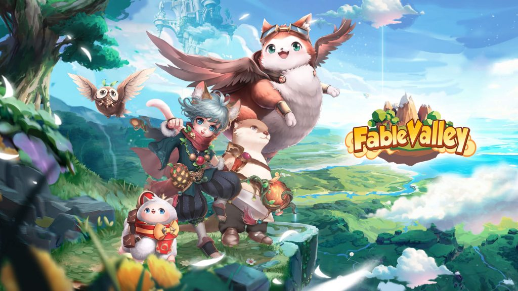 Fable Valley 1.2.20