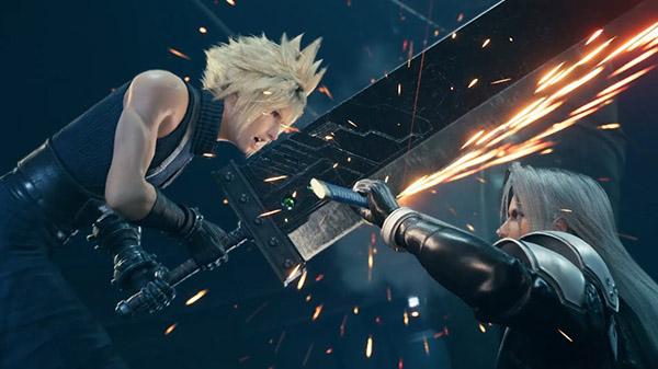 Final Fantasy VII Remake ปล่อยบทเพลง Hollow สุดไพเราะ