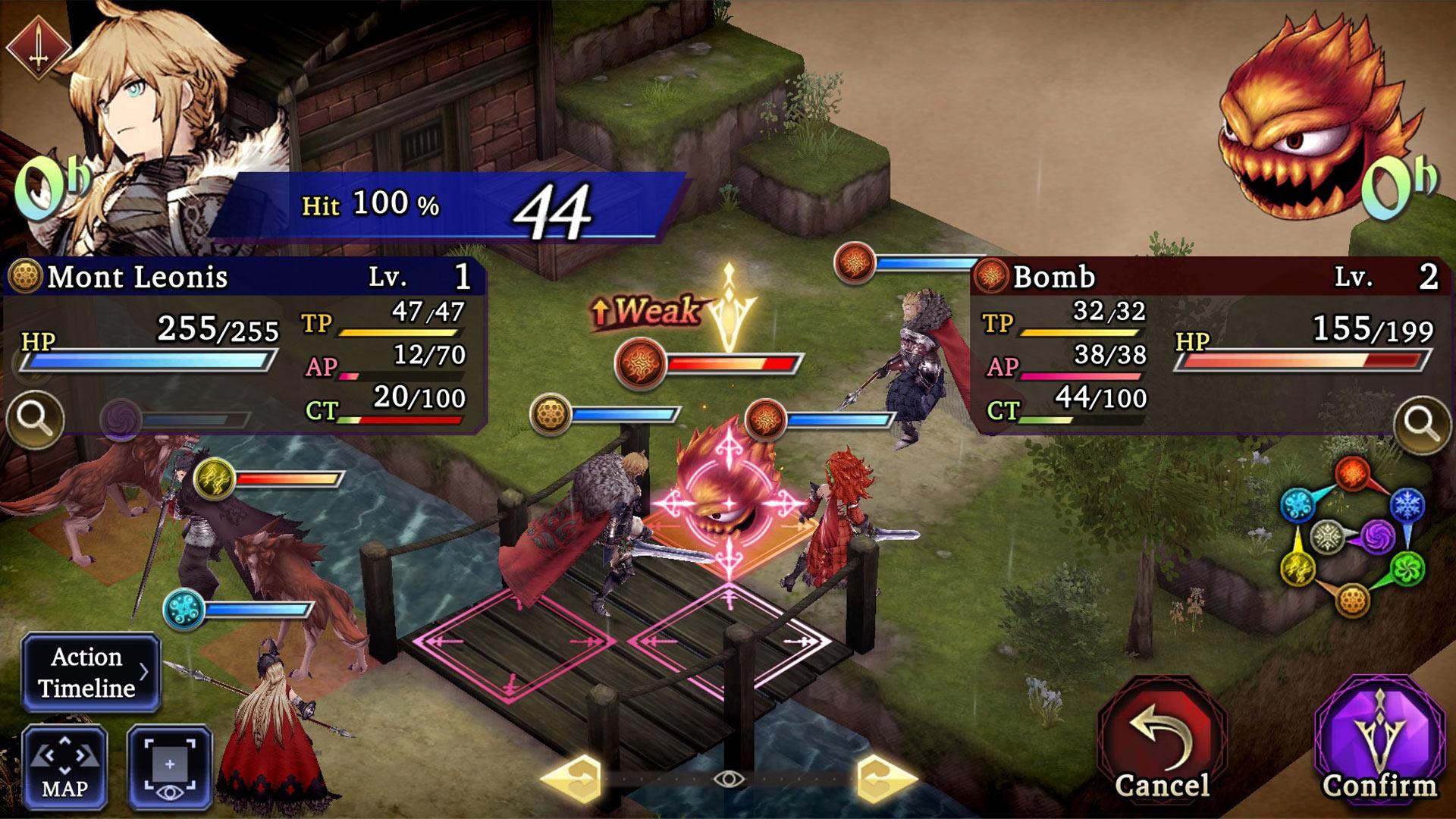 Final Fantasy Brave Exvius 2222020 3