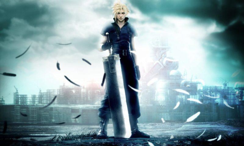 กระเป๋าตังสั่น Square Enix ปล่อยตัวอย่างใหม่ Final Fantasy VII Remake
