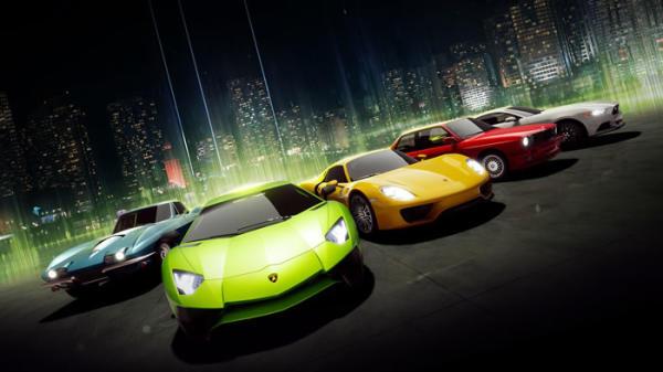 Forza Street เกมมือถือแนวแข่งรถรุ่นใหญ่เปิดให้ลงทะเบียนบนสโตร์ไทย