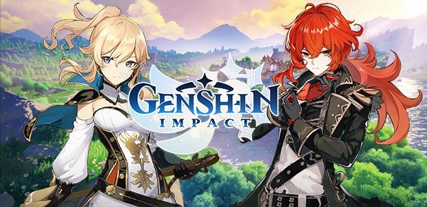 Genshin Impact 2022020