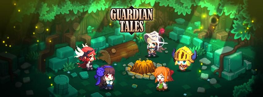 Guardian Tales 29.2.63