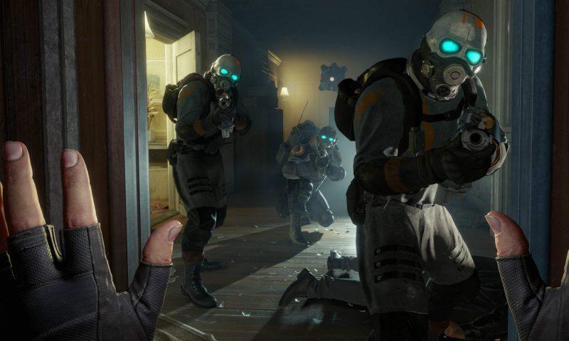 ตำนานกำลังมา Half-Life: Alyx ประกาศวันเปิดให้บริการ 24 มีนาคมแล้ว