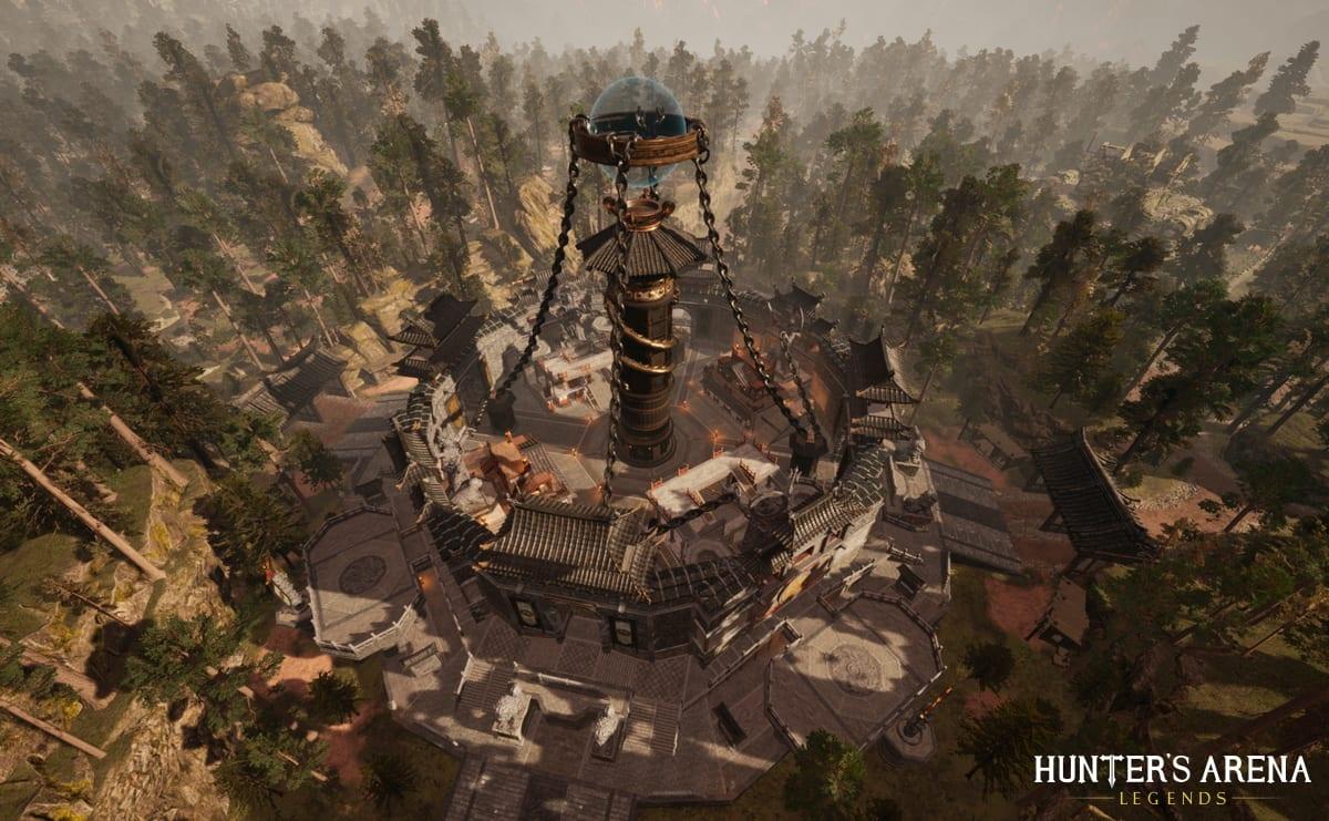 Hunter's Arena Legends 1022020 1