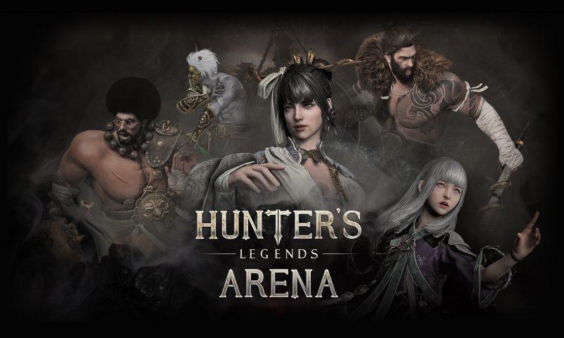 Hunter's Arena: Legends เกมแนว Battle Royale พันธ์ใหม่เปิด CBT