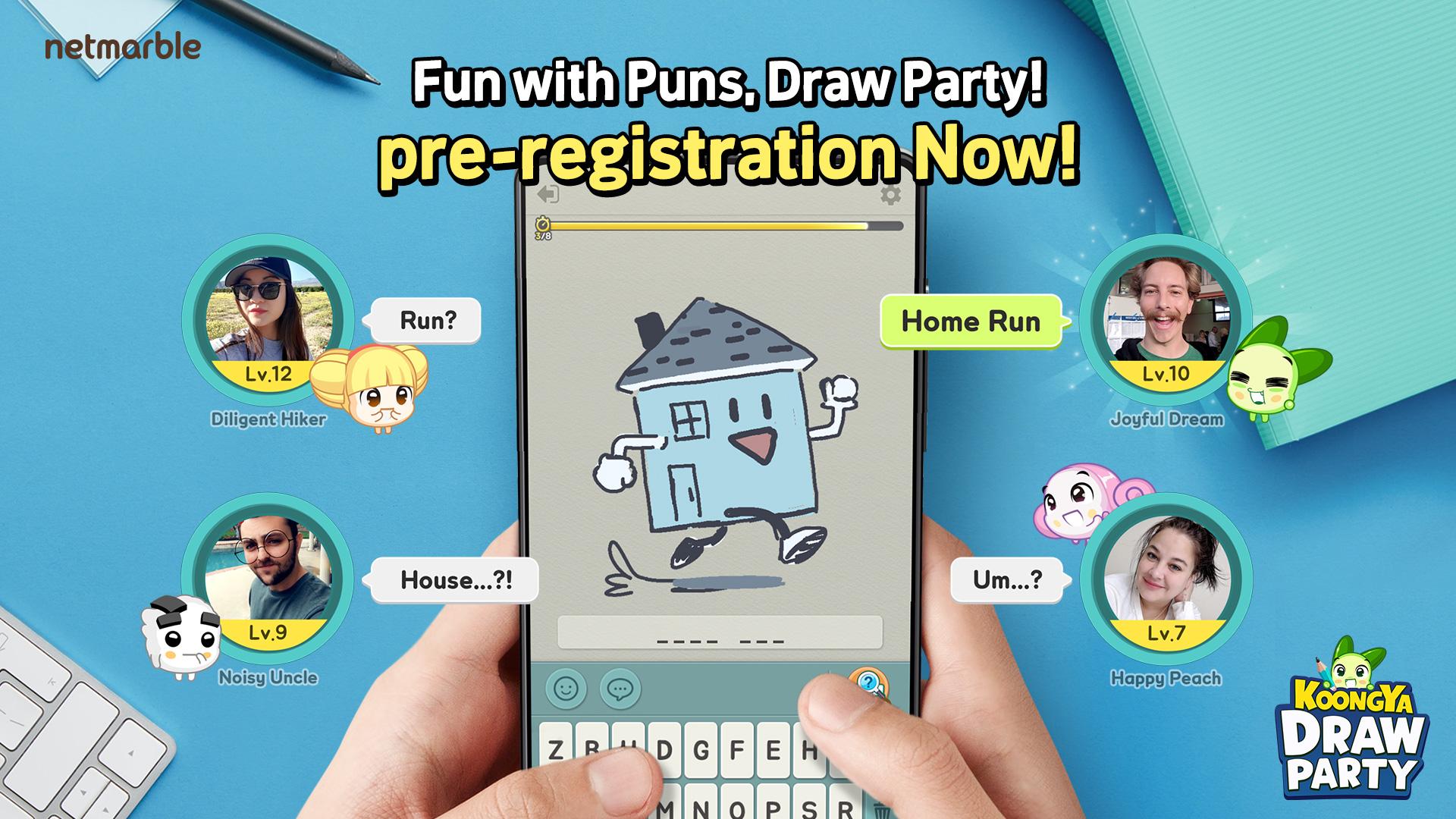 KOONGYA Draw Party 1922020 2