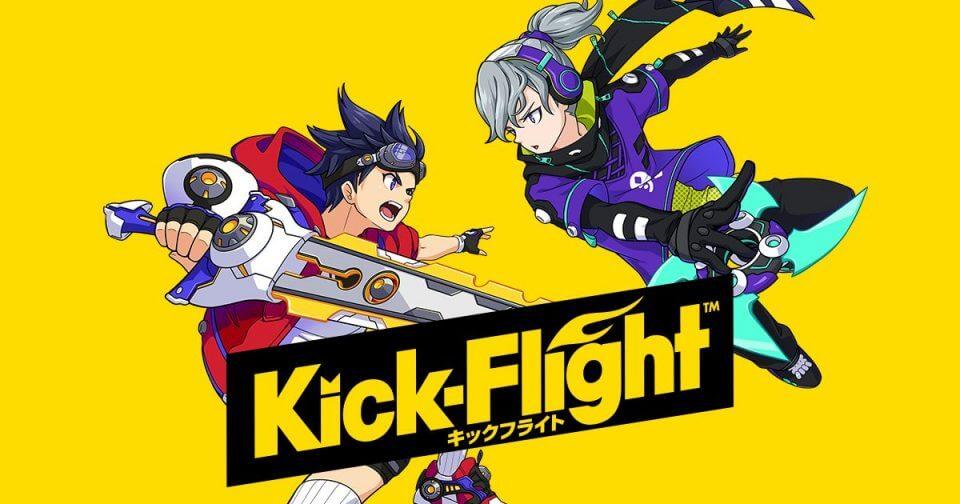 Kick Flight 1322020 1