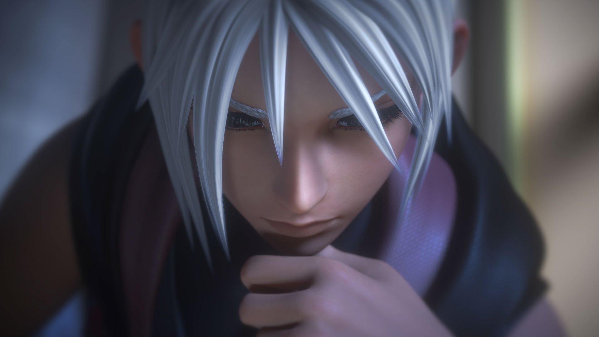 Square Enix ประกาศเลื่อนเปิด Kingdom Hearts: Dark Road