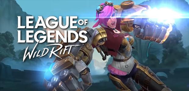 5 ฮีโร่ Jungle ในเกม League of Legends: Wild Rift ที่น่าเล่นที่สุด