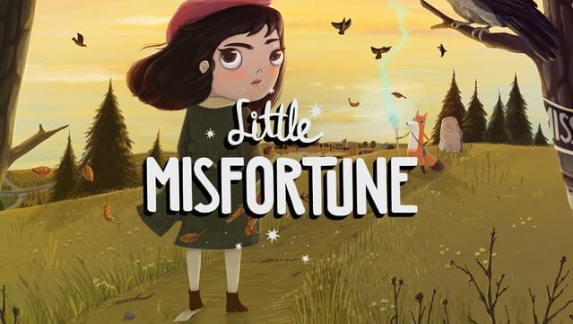 Little Misfortune 15.02.63