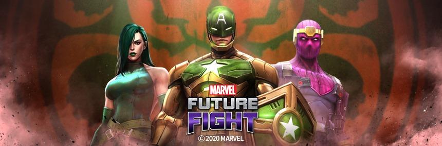 MARVEL FUTURE FIGHT 1320202 3