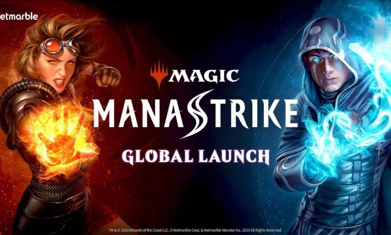 รีวิว Magic: Manastrike การต่อสู้สุดแฟนตาซีตัวใหม่ล่าสุดจาก Netmarble