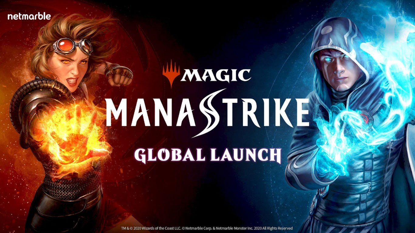 Magic Manastrike 322020 210