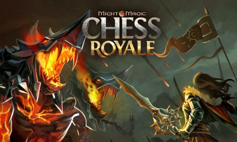 Might and Magic เกมแนว Auto Chess 100 คนเปิดให้บริการแล้ว