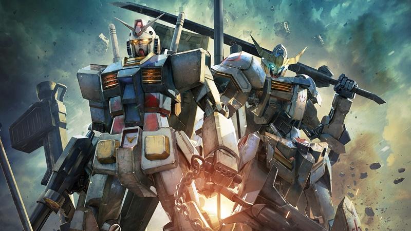 Mobile Suit Gundam 922020 1