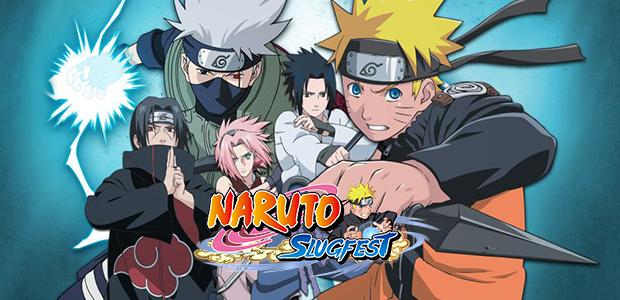 เตรียมตัว Naruto: Slugfest เกมมือถือ MMO Openworld มาเดือนมีนาคมนี้