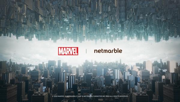 Netmarble 2622020